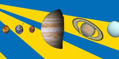 Space in Chinese: The Solar System and Beyond with LTL Mandarin School