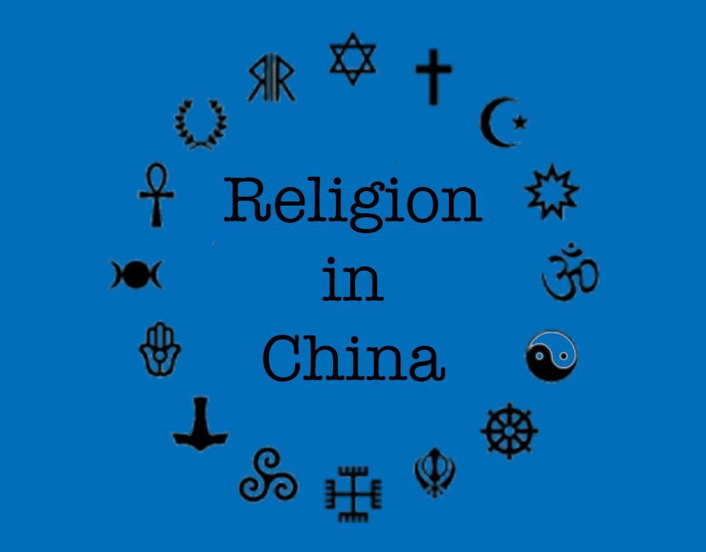 Religion in China - China Religion
