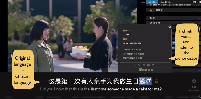 Learn-Chinese-With-TV-Shows