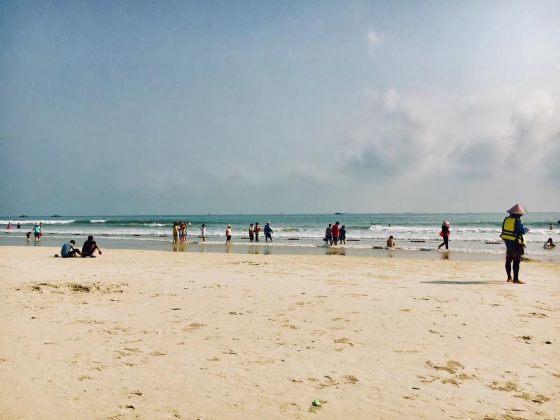 Beihai Beach