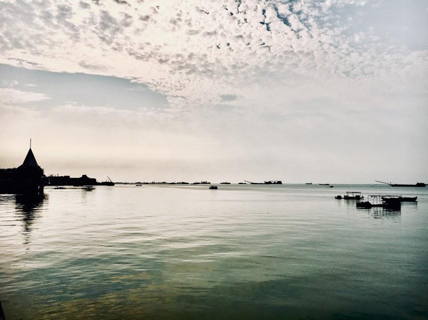 Beihai Seaside View