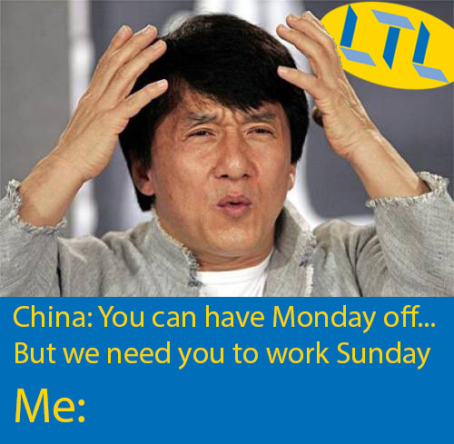 China Meme