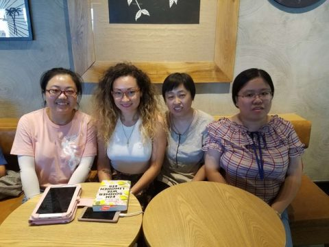 Teach English in China - Homestay Experience