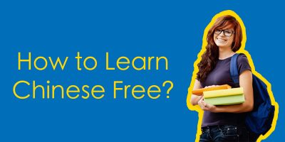 How to Learn Chinese Free? Is it Even Possible?
