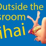 Life Outside the Classroom in Beihai // Chris' Story Thumbnail