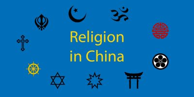 Definitive Guide to Religion in China