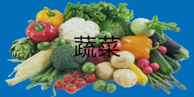 Vegetables in Chinese – A Practical, Complete Guide