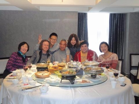 Gap Year Abroad - Experience Chengde