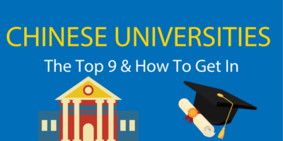 Complete Guide to Chinese Universities // Which Are The Very Best