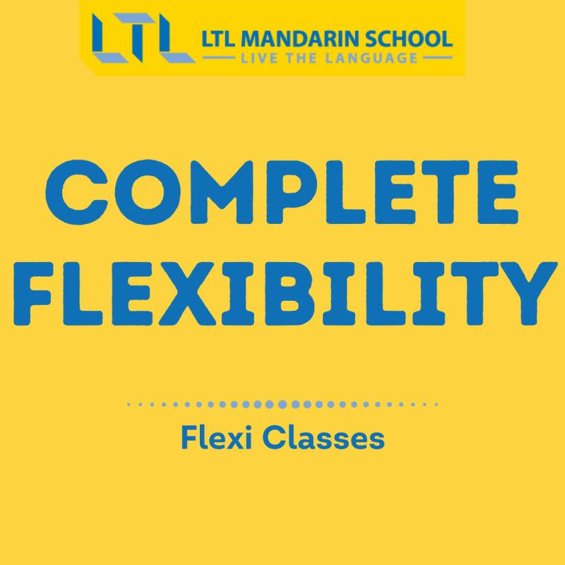 LTL Flexi Classes