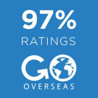 LTL Reviews on Go Overseas