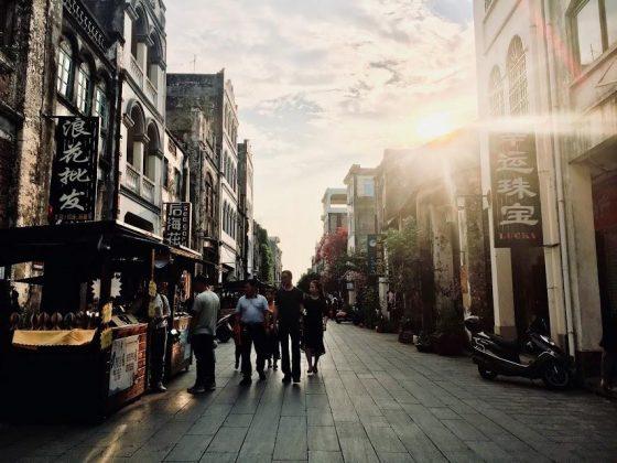 Old Town Beihai
