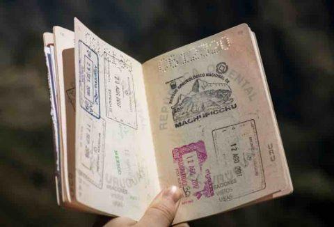 Student Visa for China